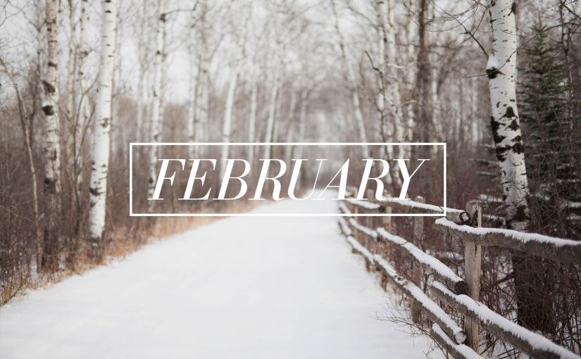 February 1, 2018♥️