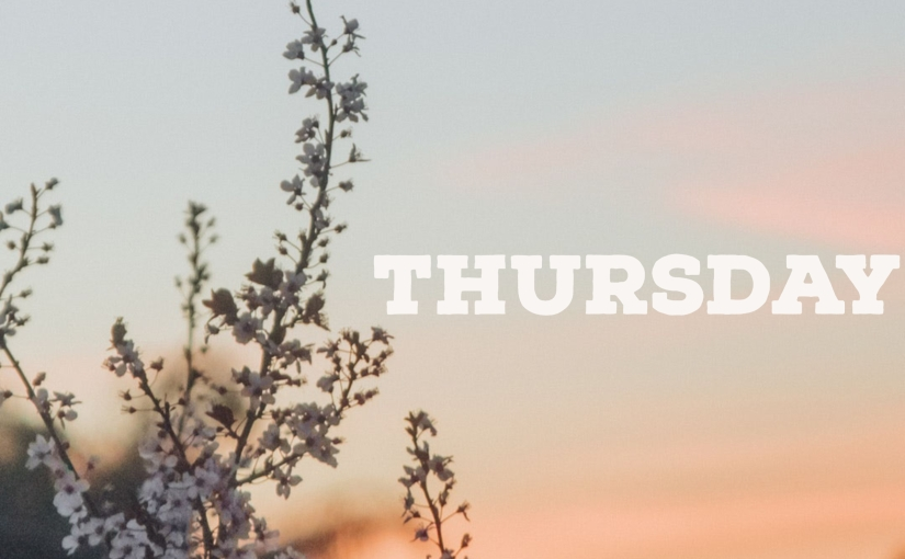 Morning Post – Thursday