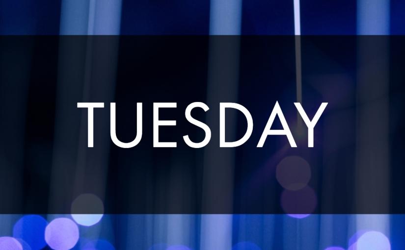 Tuesday April 10, 2018🌿