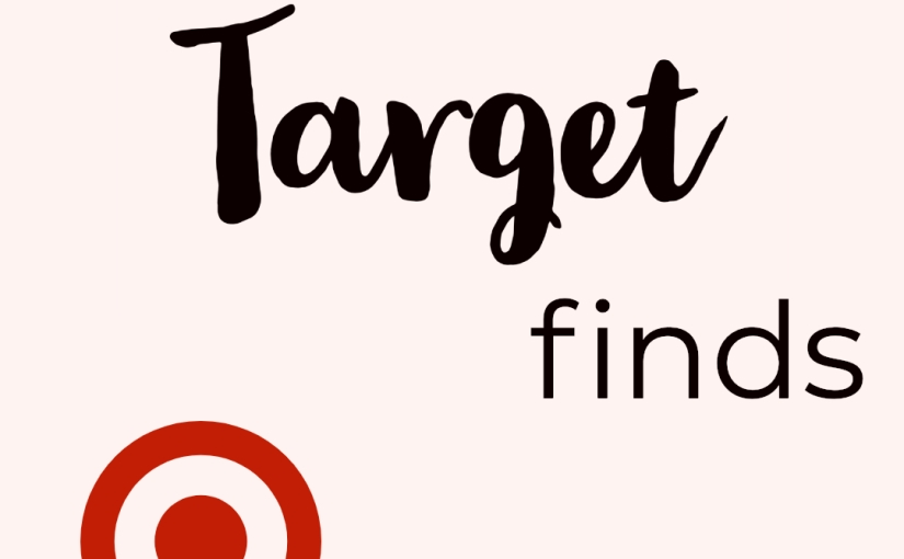 Target Finds!